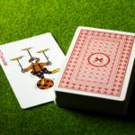 ひらいたトランプ CARDS ON THE TABLE アガサ・クリスティ 加島祥造 訳