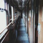 青列車の秘密 THE MYSTERY OF THE BLUE TRAIN アガサ・クリスティ 田村隆一 訳
