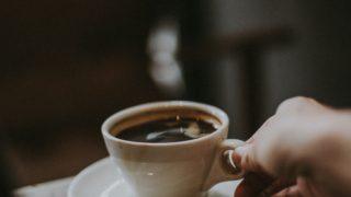 ブラック・コーヒー BLACK COFFEE アガサ・クリスティ 麻田 実 訳